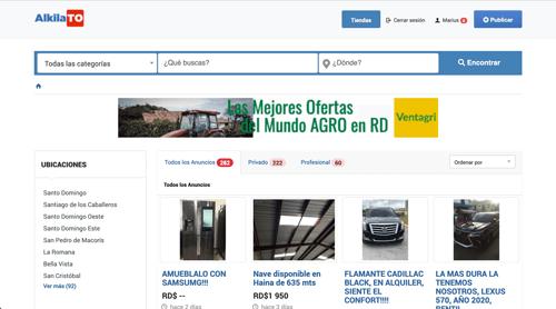 Alkilato.com.do