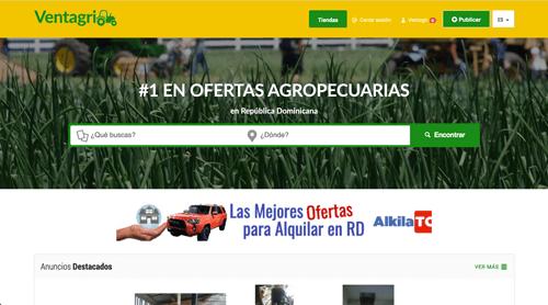 Ventagri.com.do